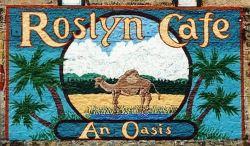 Roslyn Cafe
